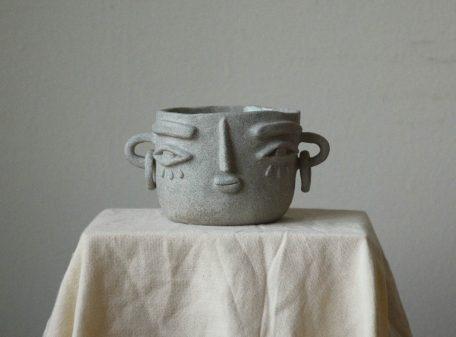 Mia_ceramic_vase_face_by_miri_orenstein